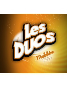 Les Duos - Madeleine Miel