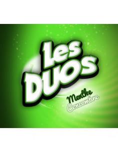 Les Duos - Menthe Concombre