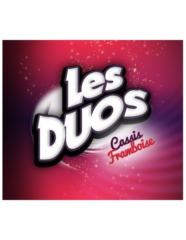 Les Duos - Framboise Cassis