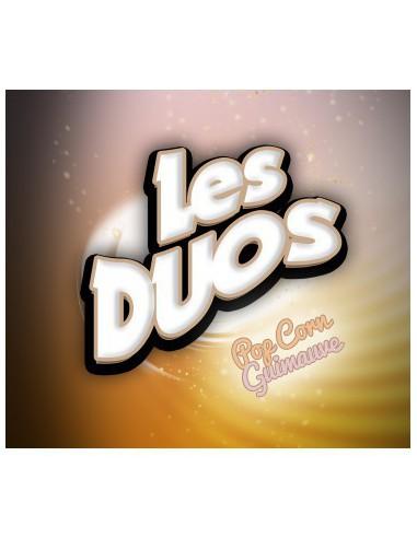 Les Duos - Pop Corn Guimauve