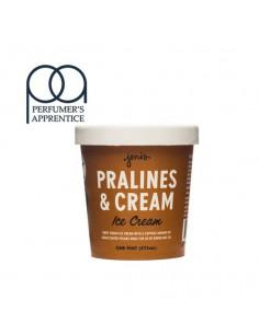 Arôme concentré Pralines & Cream