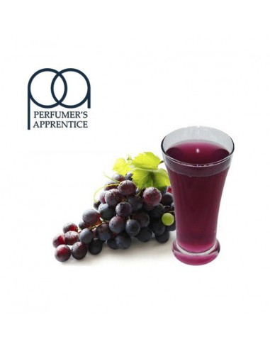 Arôme concentré Grape Juice