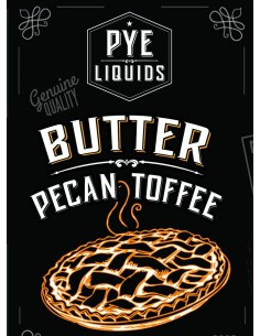 Butter Pecan Toffee