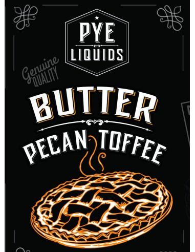 Butter Pecan Toffee