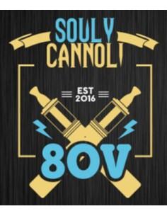 Souly Cannoli