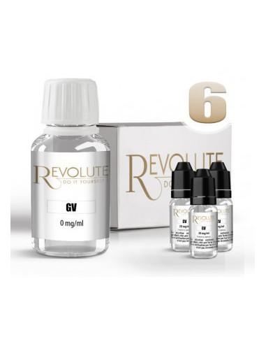 Pack base Revolute 100% VG