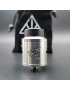 Goon 1.5 RDA 528 Custom Vapes