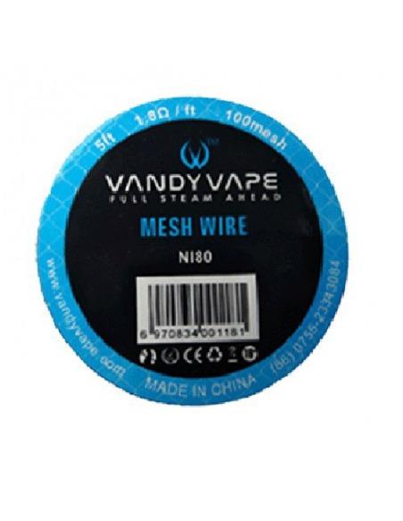 Mesh Wire By Vandy Vape