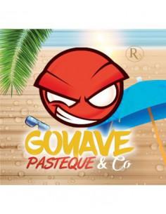 Arôme concentré Exo Goyave Pastèque & Co