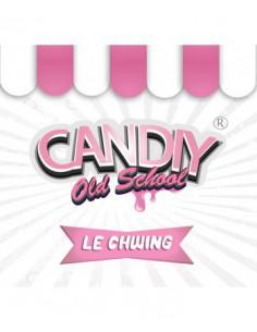 Arôme concentré CANDIY Le Chwing