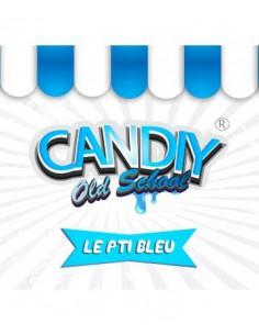 Arôme concentré CANDIY Le Pti Bleu