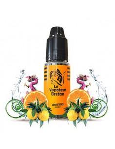 Sensations Orange