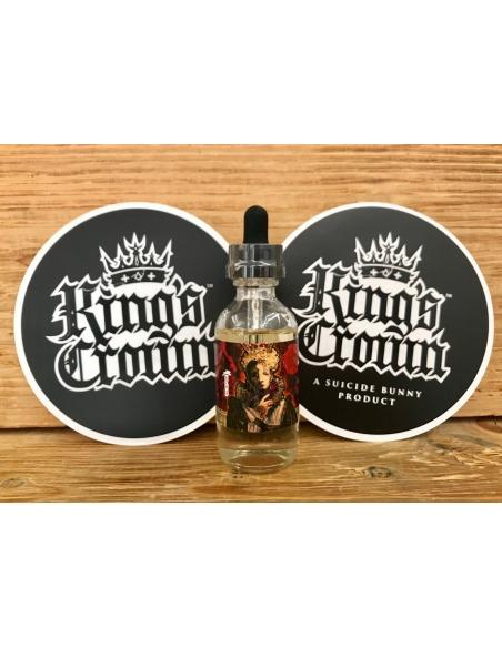 Kings Crown The King
