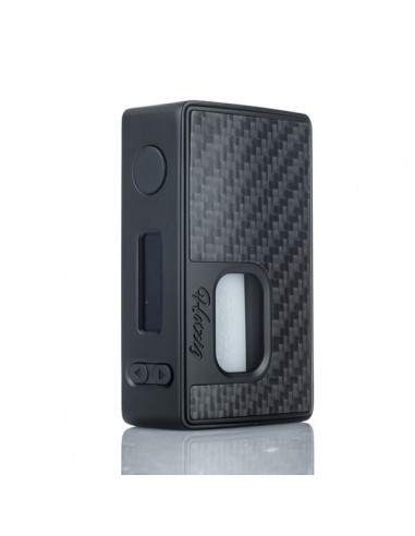 RSQ 80W by Hotcig