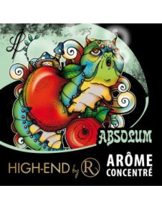 Arôme concentré Absolum HIGH-END REVOLUTE