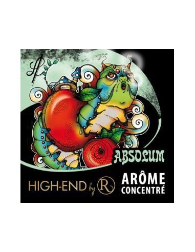 Arôme concentré Absolum HIGH-END REVOLUTE