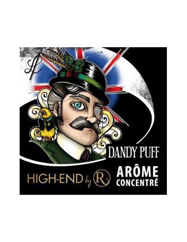 Arôme concentré Dandy Puff HIGH-END REVOLUTE