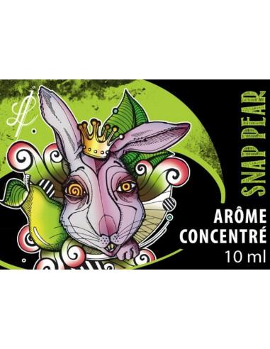 Arôme concentré Snap Pear HIGH-END REVOLUTE