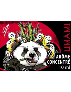 Arôme concentré Umami HIGH-END REVOLUTE
