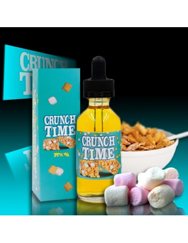 Crunch Time 50ml