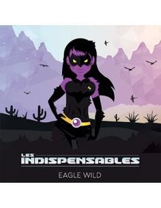 Eagle Wild