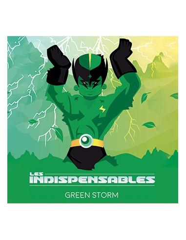 Green Storm