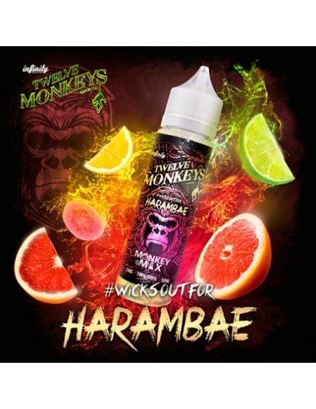 Harambae 50 ML