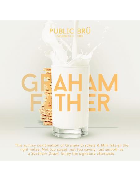 Graham Father 100ml