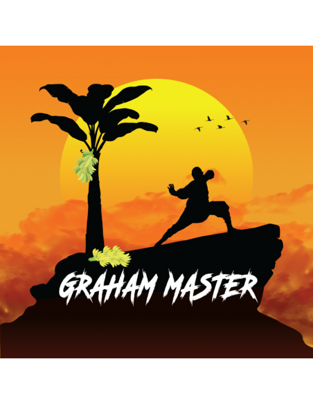 Graham Master 50ml