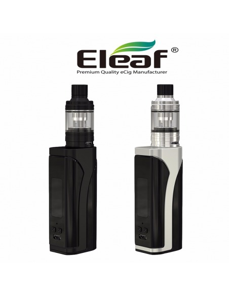 Eleaf Kit iKuu i80 D25