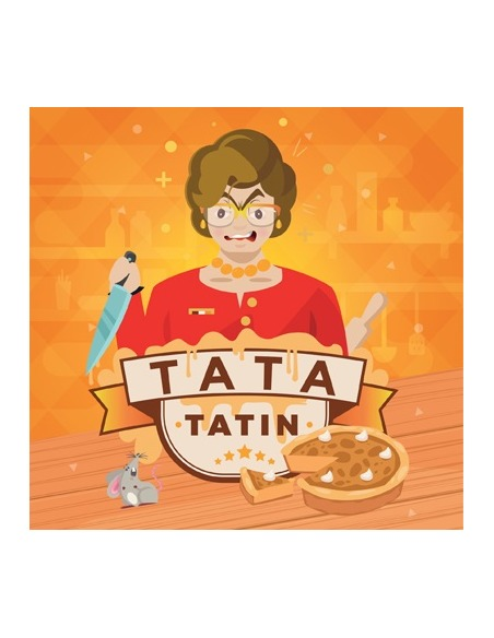 Tata Tatin 50ml