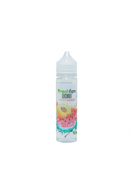 Iced Waterpeach 50ml