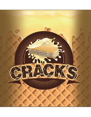 Crack's