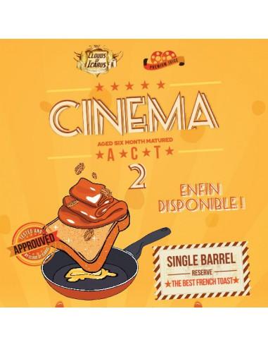 Cinema Reserve Act II