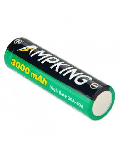 Accu Ampking AKVTC6 18650