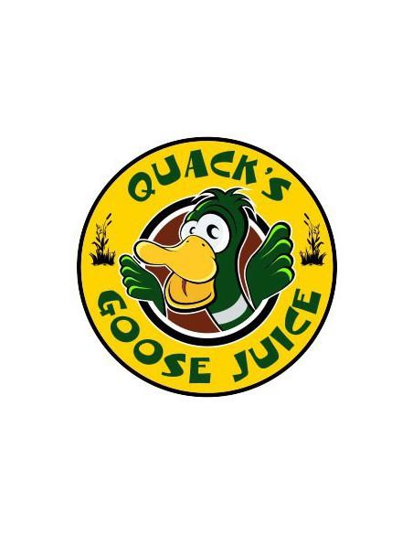 QUACK'S JUICE
