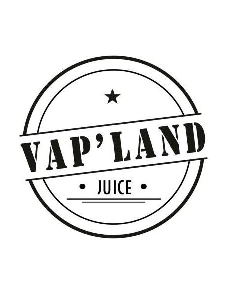 Concentrés Vap'Land