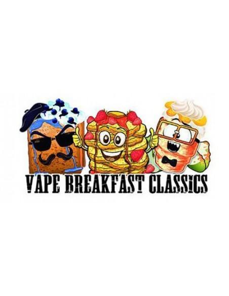 Concentré Vape Breakfast Classics