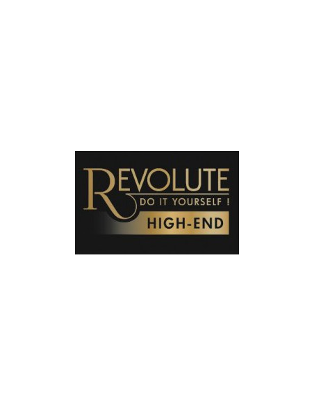 Concentrés High-End Revolute