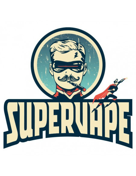 Concentrés Supervape