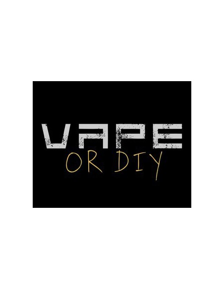 VAPE OR DIY