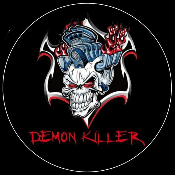 Daemon Killer clapton