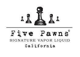 Logo Five Pawns