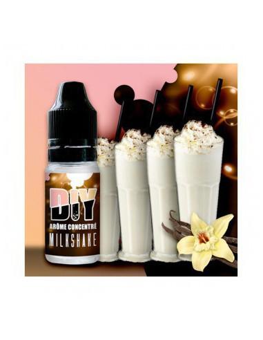 Arôme concentré Milk Shake