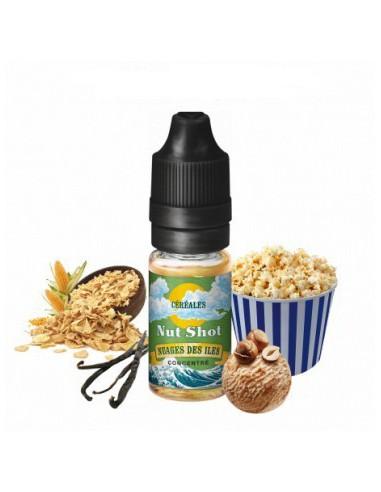 Arôme concentré Nut Shot