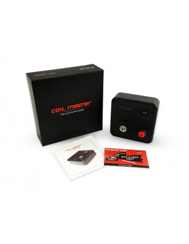 Tab Mini V2 521 par Coil Master