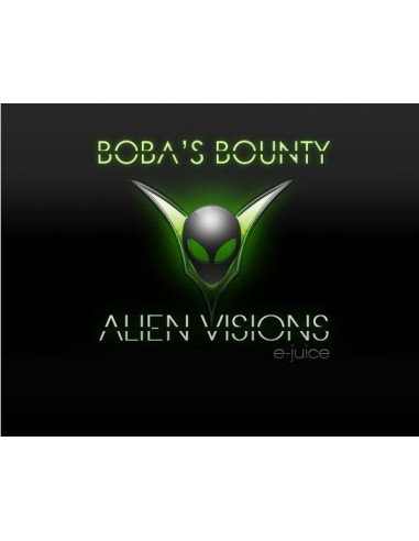 BOBA'S BOUNTY 30ml