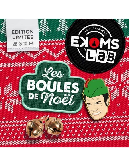 Les Boules de Noël 50ml
