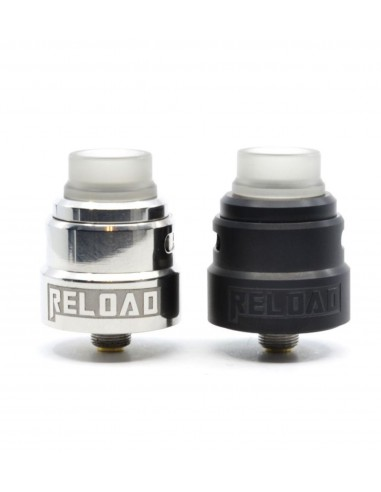 Reload SRDA