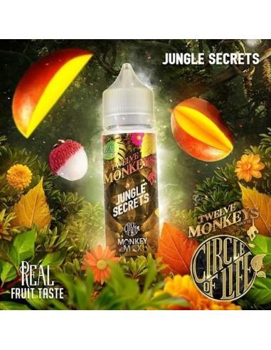 Jungle Secrets 50ml